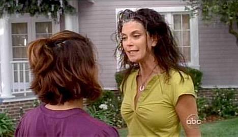 Susan hermostui Gabriellelle, jonka tytär kiusaa hänen poikaansa.