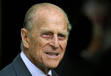 Edinburghin herttua, prinssi Philip olisi täyttänyt 100 vuotta 10. kesäkuuta.