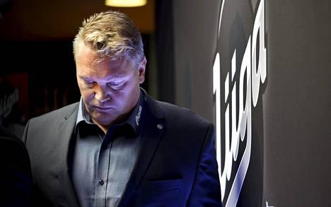 Pekka Virta työskentelee Lukon päävalmentajana myös tällä kaudella.