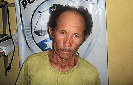 Jose Pereiraa syytetään ainakin insestistä ja vapaudenriistosta.