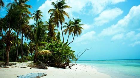 Maapallo on täynnä toinen toistaan eksoottisempia saaria.