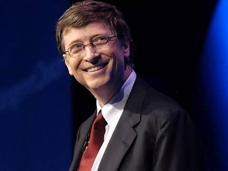 Bill Gates on keskittynyt viime vuosina hyväntekeväisyysjärjestön luotsaamiseen.