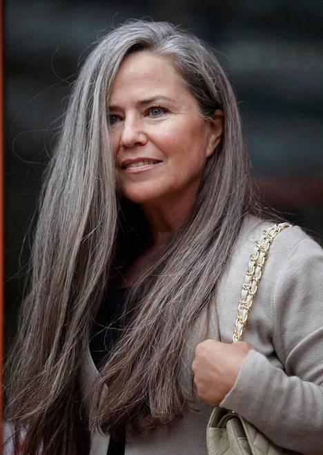 Nykyään Kathleen Stark on 63-vuotias.