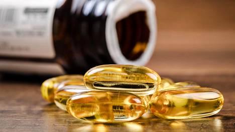 Vitamiinilisää suositellaan niille, jotka eivät käytä säännöllisesti D-vitamiinilla täydennettyjä elintarvikkeita ja kalaa.