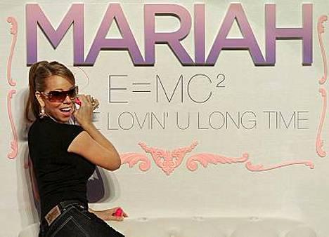Huhtikuussa avioitunut Mariah Carey aikoo järjestää uudet hääjuhlat läheisilleen.