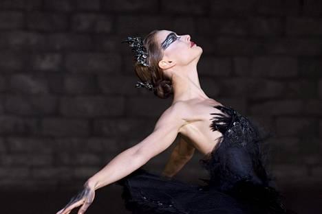 Natalie Portman palkittiin huikeasta roolityöstään Oscarilla.
