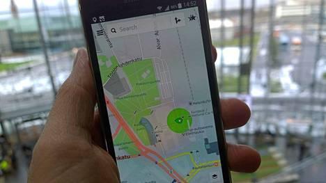 Omistatko Android Puhelimen Nain Saat Nokian Kartat Ilmaiseksi Ja
