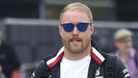 Valtteri Bottas starttaa viikonloppuna Shanghaissa F1-kauden kolmanteen kisaan, joka on sarjan kaikkien aikojen tuhannes kilpailu.