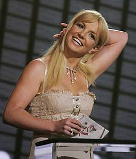 Vedonlyönti käy kiivaana siitä, kuka on Britney Spearsin seuraavan lapsen isä.