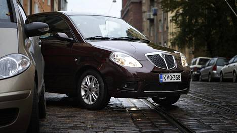 Lancia Ypsilonin ongelmia on jo alettu selvittää Italiassa.