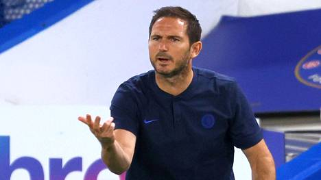 Frank Lampard ei käsitä.