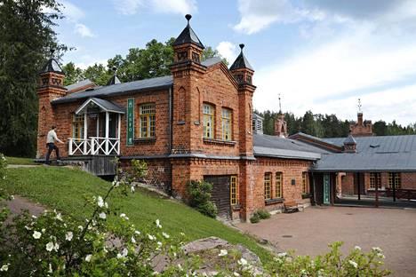 Tiesitkö, että Suomessa on seitsemän Unescon maailmanperintökohdetta? Yksi niistä on Verlan puuhiomo ja pahvitehdas Kouvolassa.