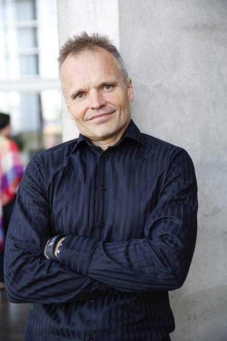 Timo Toivonen vei Aku Ankan stratosfääriin.