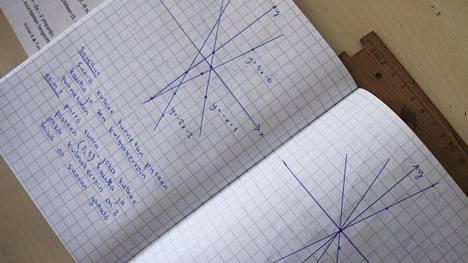 Peruskoululaisten matematiikan osaamisesta on saatu uusia tuloksia.