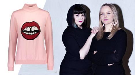 Uhana Design on vuonna 2012 perustettu designyritys Tampereelta. Suunnittelijat ja perustajat Mira Vanttaja ja Hanna Virkamäki.