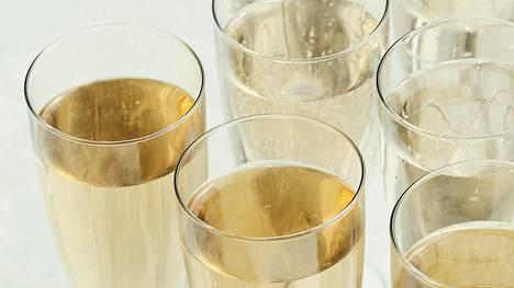 Samppanjoissa sekä viime vuoden voittaja että tämän vuoden ykkönen ja kakkonen ovat samaa vuosikertaa 2012, Viinilehti kertoo.