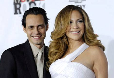 Jennifer Lopez synnytti ensimmäiset lapsensa viikko sitten.