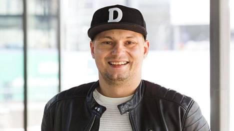 """Daniel Lehtonen tunnetaan julkisuudessa """"Bile-Dani""""-nimellä."""