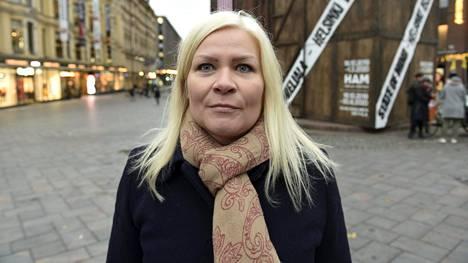 Sanna Kainulainen