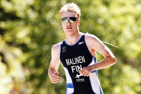 –Harjoittelun pitää olla ammattimaista, Timi Malinen painottaa.