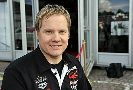 Sami Seliö ei pystynyt nostamaan sijoistustaan F1-veneiden MM-taistossa Kiinassa. Seliö on sarjassa neljäntenä.