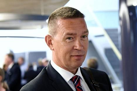 Kansanedustaja Tom Packalén antoi ymmärtää Ylen A-talkissa, ettei Venäjää voida pitää syyllisenä Salisburyn hermomyrkkyiskuun.