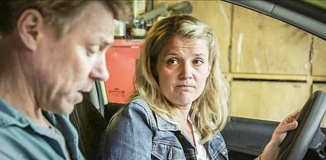 Agronomi Miisa Perttulaa näyttelee Karoliina Vanne.