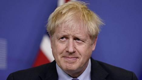 Britannian parlamentin alahuone äänestää lauantaina Boris Johnsonin johdolla neuvotellusta brexit-sopimuksesta.
