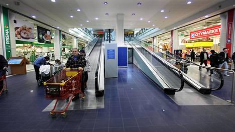 Peruuntuvatko Prisman ja Citymarketin sulkevat lakot?