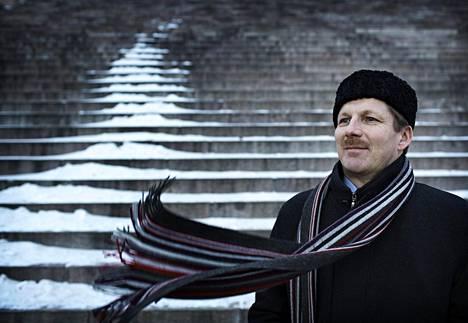 Evankelis-luterilaisen kirkon kansliapäällikkö Jukka Keskitalon mukaan turvapaikanhakijoille tarjotaan ennen muuta henkistä tukea.