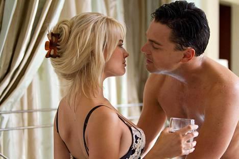 Margotin roolihahmo käytti elokuvassa viehätysvoimaansa saadakseen mieheltään haluamansa.