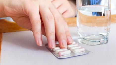 Jos särkylääkettä ei käytä oikein, voi saada lääkkeen haitat mutta ei livun lievitystä.