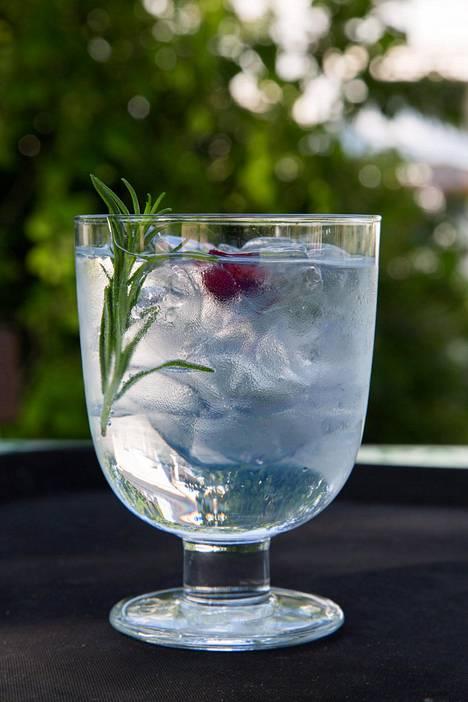 Suomalaiset ginit ovat saaneet arvostettuja palkintoja.