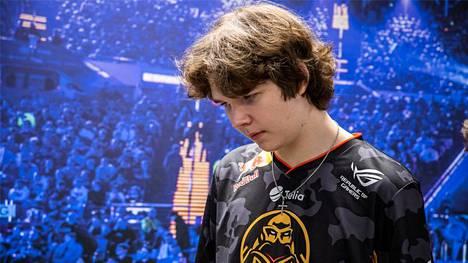 """Elias """"Jamppi"""" Olkkonen hävisi ensimmäisen erän käräjäoikeudessa, mutta nyt hän on valittanut päätöksestä hovioikeuteen."""