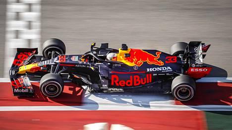Red Bull saa etsiä uutta moottorivalmistajaa ensi kauden jälkeen.