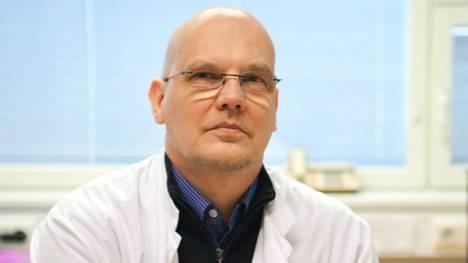 Ylilääkäri Esa Rintalan mukaan Borgin kuvailema kutina on todennäköisesti koronaviruksen aiheuttama keskushermostollinen oire.