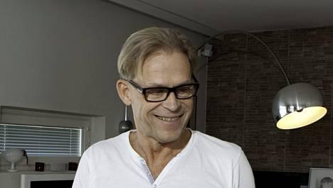 Liikemies Toivo Sukari on tunnettu lennokkaista ideoistaan.