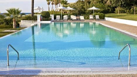 Resort fee on käytössä etenkin Yhdysvalloissa.