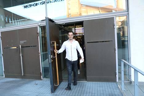 Niko Ranta-aho päästettiin vapaalle jalalle keskiviikkona 17. kesäkuuta 11 kuukauden tutkintavankeuden jälkeen.