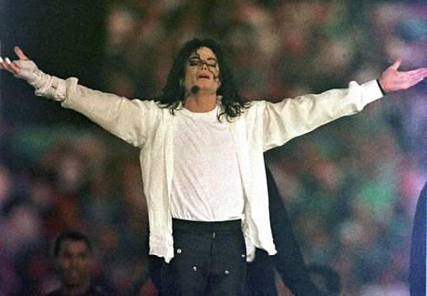 Leaving Neverland kuvaa Michael Jacksonin systemaattisena lasten ahdistelijana ja saalistajana.