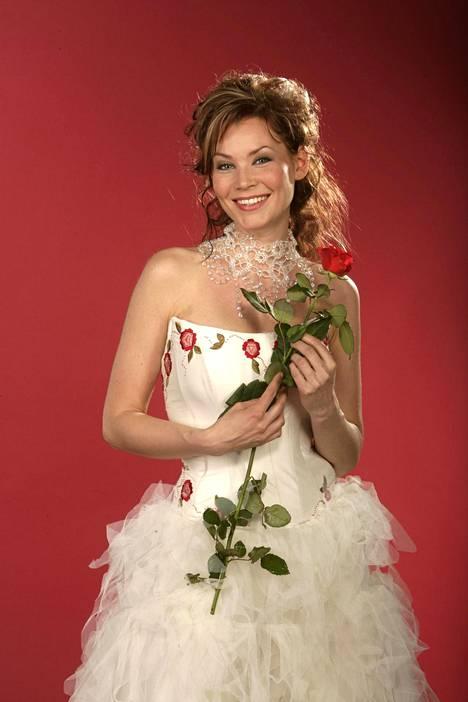 Saija Palin vuonna 2006.