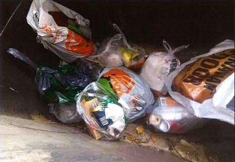 Tekijä jatkoi puukotuksen jälkeen matkaa Loimaalle. Poliisi teki kotietsinnän miehen ystävän luo. Puukotushetkellä käytetyt vaatteet ja muuta nuorukaisen omaisuutta löytyi piharoskikseen viedystä muovipussista.