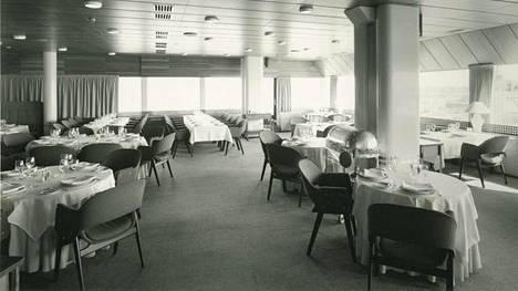 Palace perustettiin vuonna 1952.