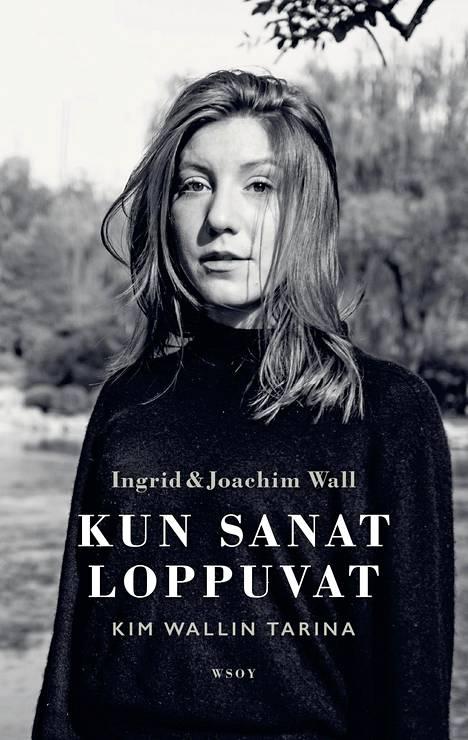 Vanhempien kirjoittama kirja on juuri ilmestynyt suomeksi.