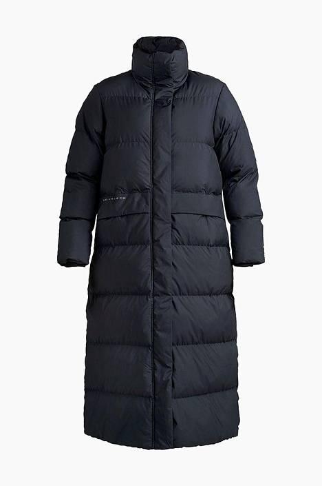 Tässä takissa ei tule kylmä, 199,95 €, Röhnisch / Ellos.