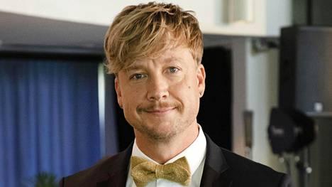 Samu Haber kertoi radio Suomipopilla odottelevansa 100 000 euron mätkyjä.