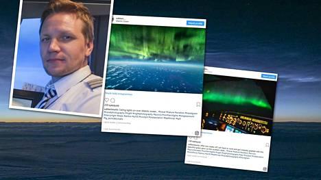 """Finnairin lentäjä Valtteri kertoo pyynnöistä, joita japanilaisilta matkustajilta tulee – """"Suomalaisena voi olla vaikea käsittää"""""""