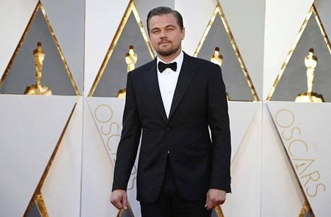 Leonardo DiCaprio voitti parhaan miespääosan Oscarin roolistaan elokuvassa The Revenant. DiCaprio ja Jack Nicholson tekivät yhdessä ylistetyt roolisuoritukset 10 vuotta sitten elokuvassa The Departed.