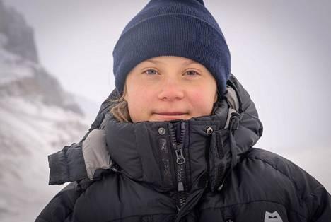 Äskettäin löydetty kovakuoriainen sai nimen ilmastoaktivisti Greta Thunbergin mukaan.