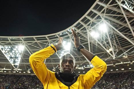 Kahdeksankertainen olympiavoittaja ja 11-kertainen maailmanmestari lopetti uransa tähän kauteen.